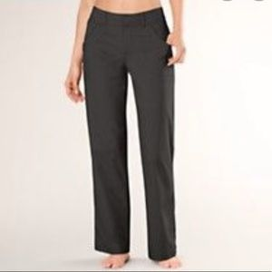 Lucy NWT walkabout 2 gray athletic pants